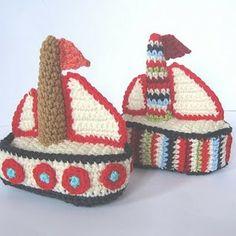PLAYTHINGS | Crochet | CraftGossip.com