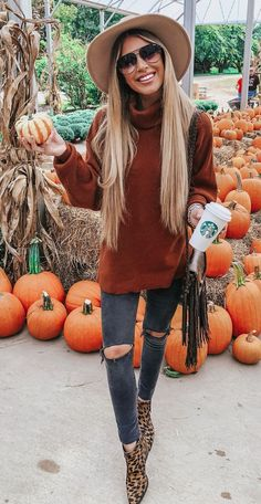 Are Looking for Best Fall Outfits ideas? We have the ultimate guide, with cute fall outfits, casual fall outfits, trending fall outfits, you can and should copy right now! Cute Fall Outfits, Outfits With Hats, Fall Winter Outfits, Trendy Outfits, Autumn Winter Fashion, Fashion Outfits, Autumn Fall, Womens Fashion, Fall Transition Outfits