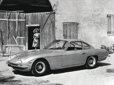 Lamborghini 350GT - LGMSports.com
