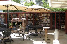 Bart's-Books-Ojai-Califórnia