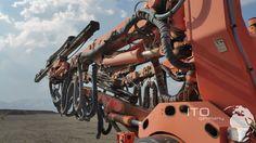 Tamrock Mining Equipment used vor sale buy used T11 drill rig #lhd #scooptram #hydropower #machinery #used #sandvik