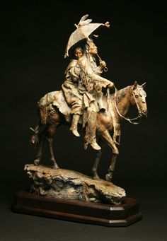 Coleman Studios - Western Art by John Coleman, Cowboy Artist: Bronze, Oil, Charcoal Bronze Sculpture, Wood Sculpture, Sculpture Ideas, Metal Sculptures, Abstract Sculpture, Famous Sculptures, Native American Artwork, Southwestern Art, Artist Bio