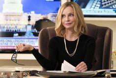 'Supergirl': Calista Flockhart Returning for Season 3 Premiere, Recurring | TVLine