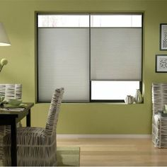Cordless Top Down Bottom Up Cellular Shades in Silver (51 to 51.5 Inches Wide) (51 1/2W x 36H Silver) (Polyester)