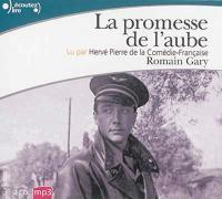 Details pour La promesse de l'aube / Romain Gary