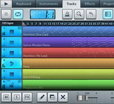 How to Make Music With Your iPad