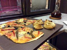 """Ja podeu trobar a la nostra guia a """"Sedassos Pizzeria"""" de #Tarragona! Un altre lloc fantàstic, recomanat per menjar a la ciutat.  Pl. Sedassos, 9.   #establimentrecomanat"""