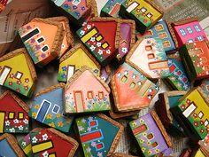 Favela | Alegrinha e colorida =) | Samia Abbas | Flickr