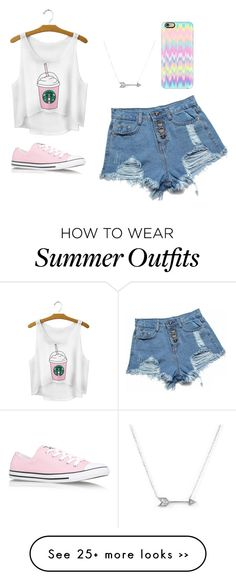 """My First Polyvore Outfit"" by mariettafrancodelgado on Polyvore"