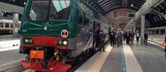 Attualità: #Sciopero #treni #11 settembre 2016: orari stop Trenitalia in Liguria ed a Firenze e... (link: http://ift.tt/2cEGs2R )
