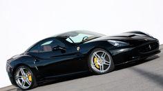 Ferrari California engine  Ferrari California Pinterest