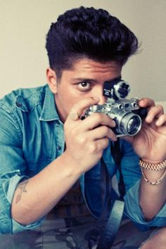 bruno mars , i love you