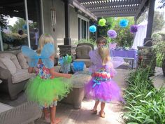 Hostess with the Mostess® - Enchanted Fairy Garden Party