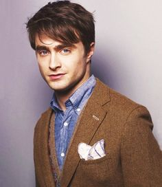 Daniel Radcliffe   TheCelebrityCafe.com