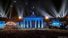 Destination Germany: Why you should come in 2015 http://dw.de/p/1EFGw