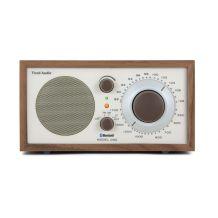 Tivoli model tivoli one bluetooth. De klassieke Tivoli radio maar nu ook via bluetooth te beluisteren.
