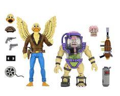 Ninja Turtles Cartoon, Teenage Mutant Ninja Turtles, Film Reels, Delivery Man, Classic Cartoons, Male Figure, Tmnt, Action Figures, Collection