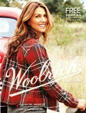 free woolrich catalog