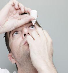 Gonfiore oculare (occhi gonfi): sintomi e cause - Oldeconomy