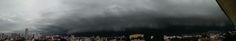 Nuvem chuva! Rain cloud!