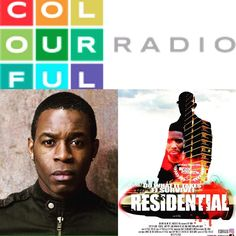 LIVE on air now!! @1lwilakawiljohn - @buffawards #honorary recipient & KDemus dir: Closing night premiere RESIDENTIAL @vsop_london_network tune in via @colourfulradio #films #tv #actors #directors #filmfestival #filmmakers #workethic #bootcamp #odeon #ch4 #selfmade #knowledge #buff2016