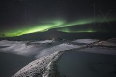 Lunar Aurora in Mývatn, Northern Iceland Landscape Photography, Nature Photography, Northern Lights Iceland, Apollo 11 Mission, Iceland Photos, Natural Phenomena, Nature Animals, Urban Landscape, Amazing Nature