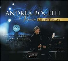 Vivere Live in Tuscany [CD/DVD]  Order at http://www.amazon.com/Vivere-Live-Tuscany-CD-DVD/dp/B0010OMXKA/ref=zg_bs_84_100?tag=bestmacros-20