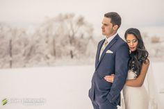 Beautiful Winter Weddings!