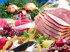 Топ-10 блюд на Новый год - tochka.net