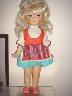 кукла фабрики кругозор