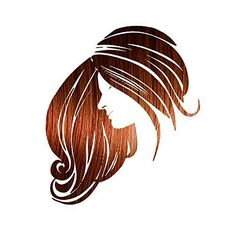 Henna Maiden SHINY COPPER Hair Color: 100% Natural