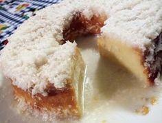 Aprenda como fazer a famosa receita do Bolo Pega Marido, receita de bolo maravilhosa, um verdadeiro sucesso! (Melhor receita!!!)