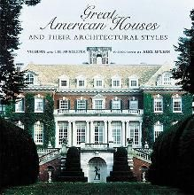 Great American Houses and Their Architectural Style