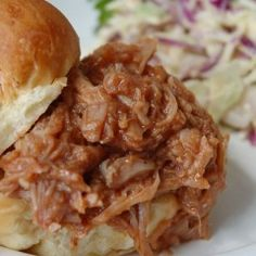 Mouthwatering Slow-Cooker BBQ Pulled Pork