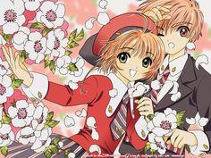 Cardcaptor Sakura, Syaoran, Sakura Card Captors, Manga Anime, Clear Card, Manga Pictures, Cute Anime Couples, Art Portfolio, Digimon