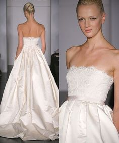 One Of A Kind Bride Dress And Style For The Perfect
