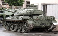 The was the French army second generation main battle tank from 1965 to the now replaced by the Leclerc Army Vehicles, Armored Vehicles, Amx 30, French Armed Forces, Tank Armor, Poland Travel, Military Armor, Armored Fighting Vehicle, French Army