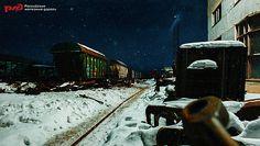 35PHOTO - Подойницин Геннадий - Ржд