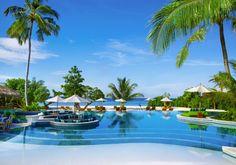 Luxury Maldives Resort, Laamu Resorts - Six Senses Laamu