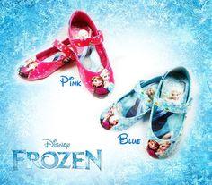 FSH-002 | Frozen Shoes |