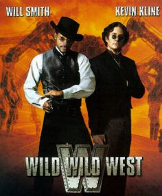 Steampunk in the Wild Wild West. http://wildwildwest.warnerbros.com/