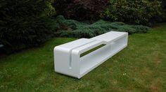 tv pedestal small table design Jan Blaton