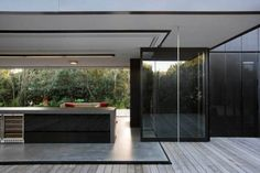 Holiday House In New Zealand by Fearon Hay Architects 05