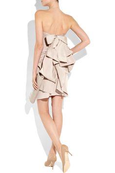 Lanvin.  HM CLOTHING