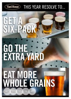 Hops are an anti-oxidant also!