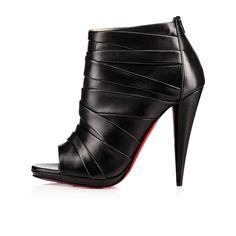 Women Shoes - Drapicone  Nappa Shiny - Christian Louboutin