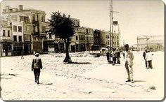 Kadıköy sahili - 1950 ler