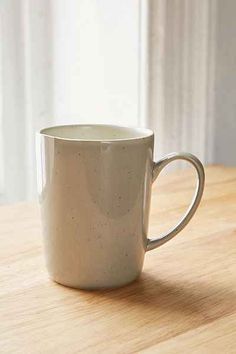 269e22141556 UO Essential Everyday Mug Old Apartments, Home Decor Sale, Your Space,  Interior Design. Urban Outfitters