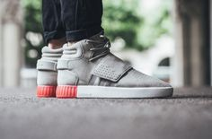 Another Colorway Of The adidas Tubular Invader Strap Is Arriving on http://SneakersCartel.com | #sneakers #shoes #kicks #jordan #lebron #nba #nike #adidas #reebok #airjordan #sneakerhead #fashion #sneakerscartel