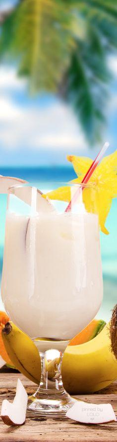 Beach Cocktails | LOLO❤︎